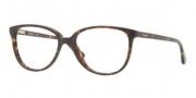 Vogue VO2759 Eyeglasses Eyeglasses - W656 Dark Havana