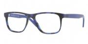 Versace VE3162 Eyeglasses Eyeglasses - 980 Blue Havana