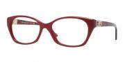 Versace VE3170 Eyeglasses Eyeglasses - 5026 Bordeaux Pearl