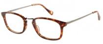 Gant GR Baxter Eyeglasses Eyeglasses - AMBTO: Amber Tortoise