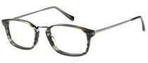 Gant GR Baxter Eyeglasses Eyeglasses - GRYHN: Grey Horn