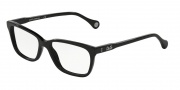 D&G DD1238 Eyeglasses Eyeglasses - 501 Black