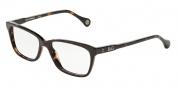 D&G DD1238 Eyeglasses Eyeglasses - 502 Havana