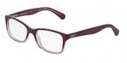 D&G DD1246 Eyeglasses Eyeglasses - 2601 Marc Gradient