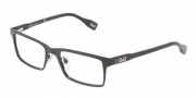 D&G DD5115 Eyeglasses Eyeglasses - 064 Black