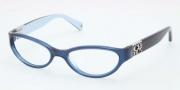 Coach HC6028Q Eyeglasses Eyeglasses - 5056 Blue