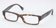 Coach HC6030F Eyeglasses Eyeglasses - 5001 Dark Tortoise