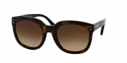 Coach HC8047 Sunglasses Sunglasses - 500113 Brown Gradient