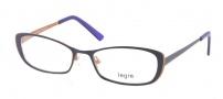 Legre LE5077 Eyeglasses Eyeglasses - 1232 Purple / Bronze
