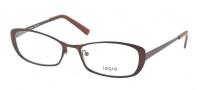 Legre LE5077 Eyeglasses Eyeglasses - 1233 Copper / Green