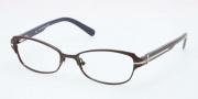 Tory Burch TY1028 Eyeglasses Eyeglasses - 126 Plum / Demo Lens