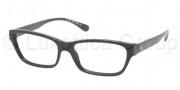 Ralph Lauren RL6092 Eyeglasses Eyeglasses - 5359 Black / Demo Lens