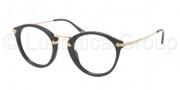 Ralph Lauren RL6094 Eyeglasses Eyeglasses - 5001 Black / Demo Lens