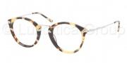 Ralph Lauren RL6094 Eyeglasses Eyeglasses - 5004 Spotty Havana / Demo Lens