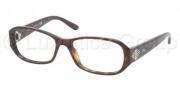Ralph Lauren RL6095B Eyeglasses Eyeglasses - 5003 Dark Havana / Demo Lens