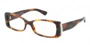 Ralph Lauren RL6096 Eyeglasses Eyeglasses - 5017 JL Havana / Demo Lens