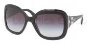 Ralph Lauren RL8097B Sunglasses Sunglasses - 50018G Black / Gray Gradient