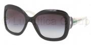 Ralph Lauren RL8097B Sunglasses Sunglasses - 53978G Black / Gradient Grey