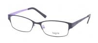 Legre LE5076 Eyeglasses Eyeglasses - 1229 Purple