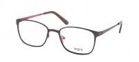Legre LE5074 Eyeglasses Eyeglasses - 1219 Brown / Magenta