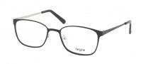 Legre LE5074 Eyeglasses Eyeglasses - 1220 Black / Silver