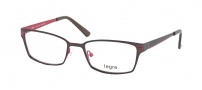 Legre LE5073 Eyeglasses Eyeglasses - 1216 Brown / Magenta