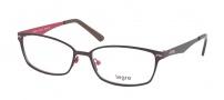 Legre LE5072 Eyeglasses Eyeglasses - 1212 Brown / Magenta