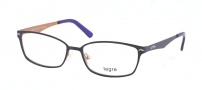 Legre LE5072 Eyeglasses Eyeglasses - 1214 Purple / Copper