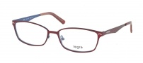 Legre LE5072 Eyeglasses Eyeglasses - 1215 Burgundy / Blue