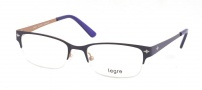 Legre LE5071 Eyeglasses Eyeglasses - 1210 Purple / Copper