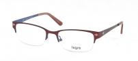 Legre LE5071 Eyeglasses Eyeglasses - 1211 Burgundy / Blue