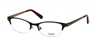 Legre LE5057 Eyeglasses Eyeglasses - 1188 Brown / Copper