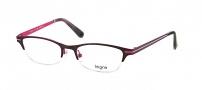 Legre LE5057 Eyeglasses Eyeglasses - 1189 Burgundy / Pink
