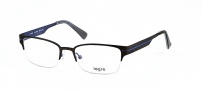 Legre LE5056 Eyeglasses Eyeglasses - 1186 Gunmetal / Blue