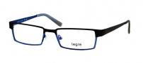 Legre LE5055 Eyeglasses Eyeglasses - 1144 2-Tone Gun / Blue