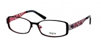 Legre LE5053 Eyeglasses Eyeglasses - 1177 Black / Burgundy