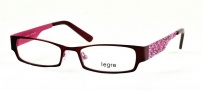 Legre LE5052 Eyeglasses Eyeglasses - 1175 Burgundy / Pink