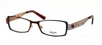 Legre LE5051 Eyeglasses Eyeglasses - 1167 Brown / Copper