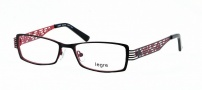 Legre LE5051 Eyeglasses Eyeglasses - 1177 Black / Burgundy