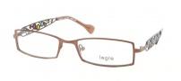 Legre LE5049 Eyeglasses Eyeglasses - 1165 Matte Brown