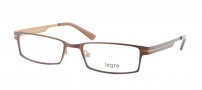 Legre LE5047 Eyeglasses Eyeglasses - 1170 Brown / Copper