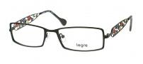 Legre LE5041 Eyeglasses Eyeglasses - 1164 Black