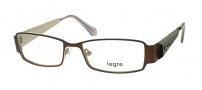 Legre LE5040 Eyeglasses Eyeglasses - 1162 Brown / Beige