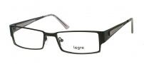 Legre LE5039 Eyeglasses Eyeglasses - 1130 Black / Grey Insert