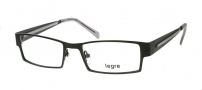 Legre LE5038 Eyeglasses Eyeglasses - 1130 Black / Grey Insert
