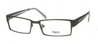 Legre LE5037 Eyeglasses Eyeglasses - 1127 Gunmetal / Grey Insert