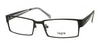 Legre LE5037 Eyeglasses Eyeglasses - 1130 Black / Grey Insert