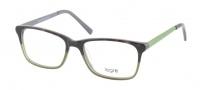 Legre LE218 Eyeglasses Eyeglasses - 670 Tortoise / Apple Green Fade