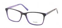Legre LE218 Eyeglasses Eyeglasses - 671 Tortoise / Purple Fade