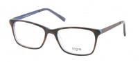 Legre LE218 Eyeglasses Eyeglasses - 673 Tortoise / Blue